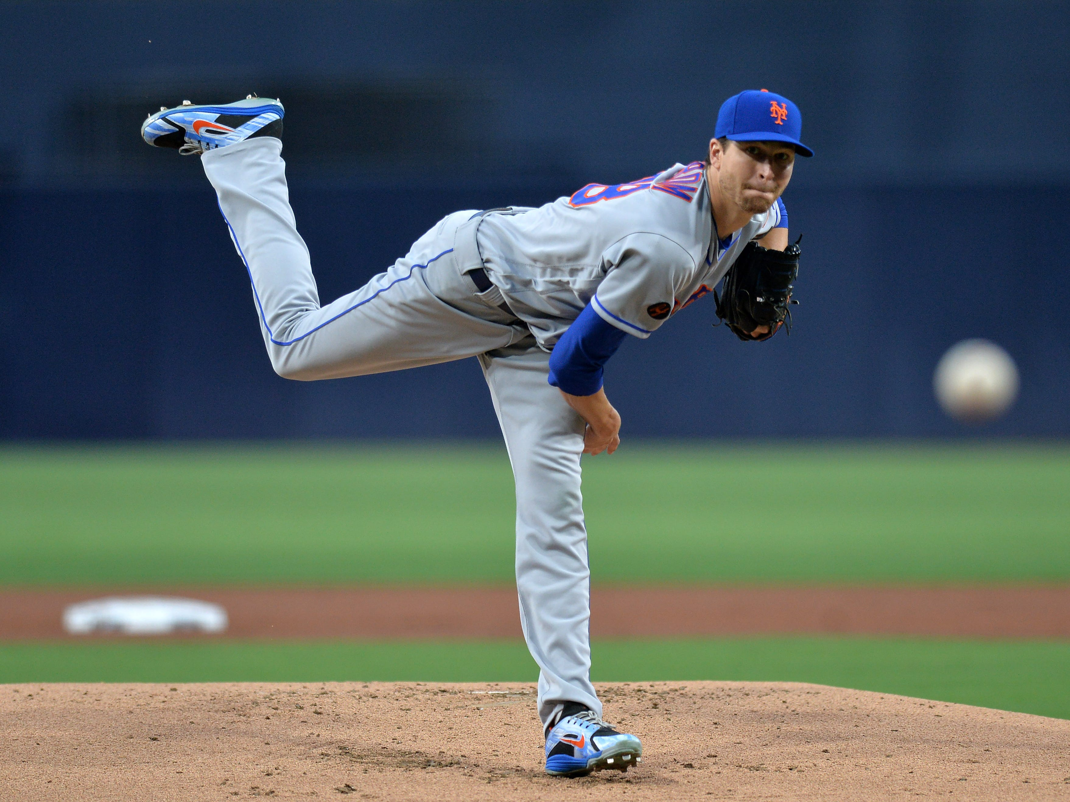 RHP Jacob deGrom, Mets