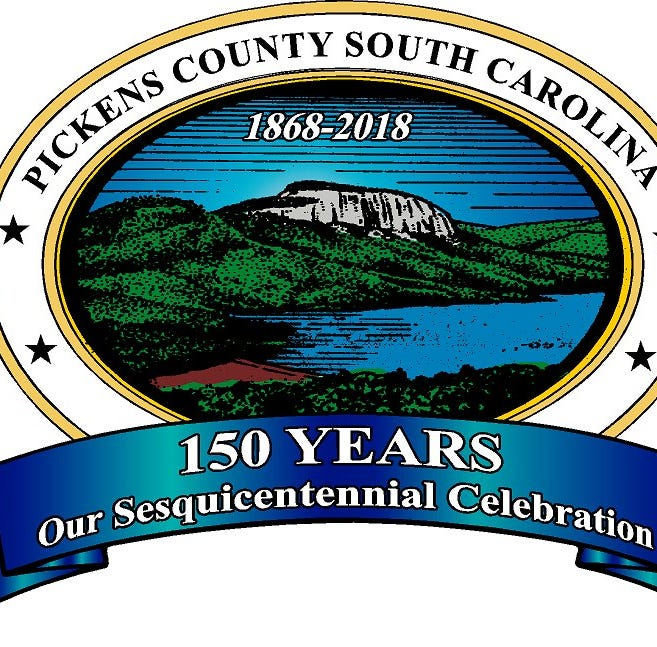 Pickens County Sesquicentennial to be celebrated this weekend amid controversy