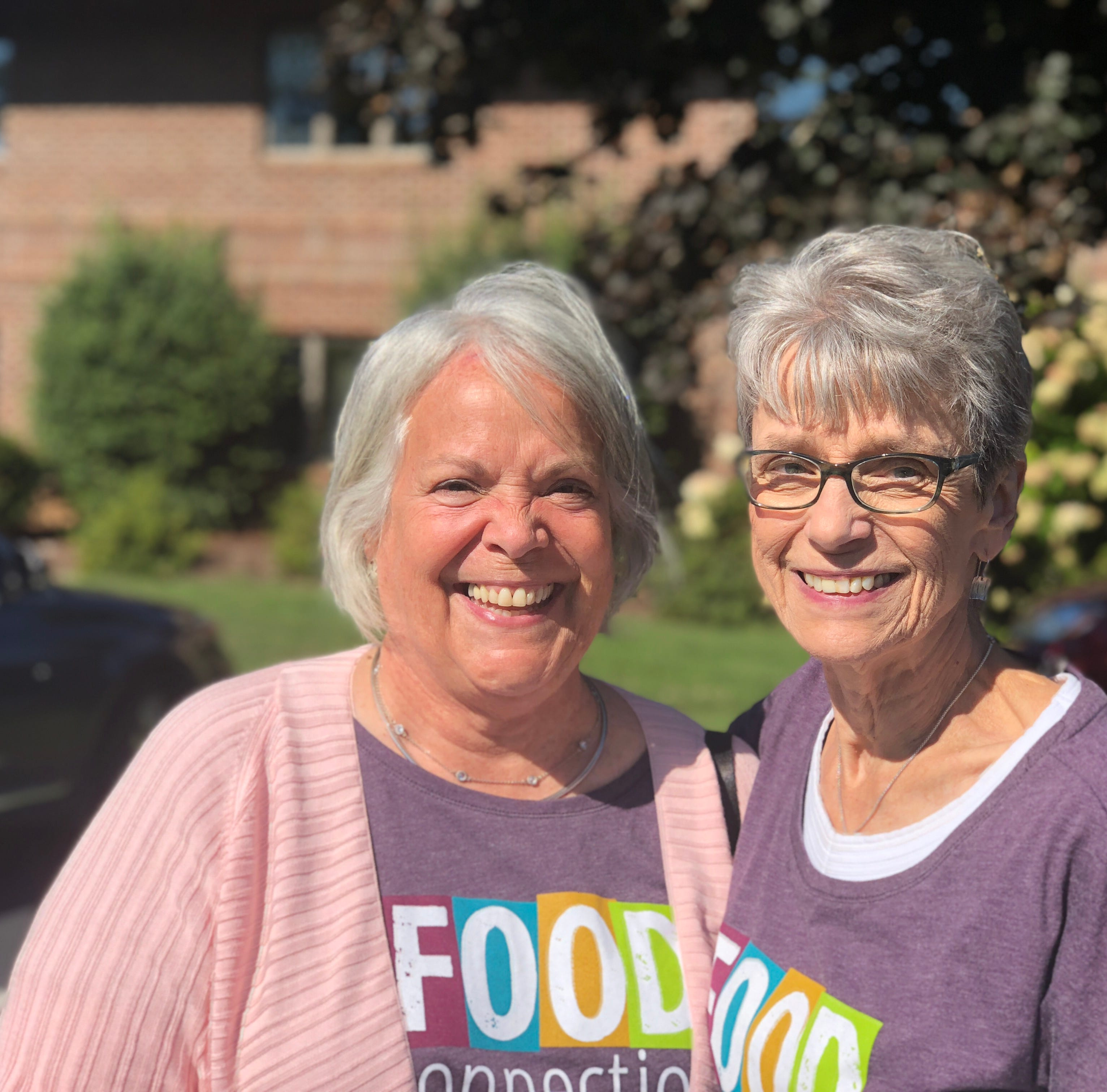 Swannanoa Valley nonprofit bridges the gap between hunger and food waste