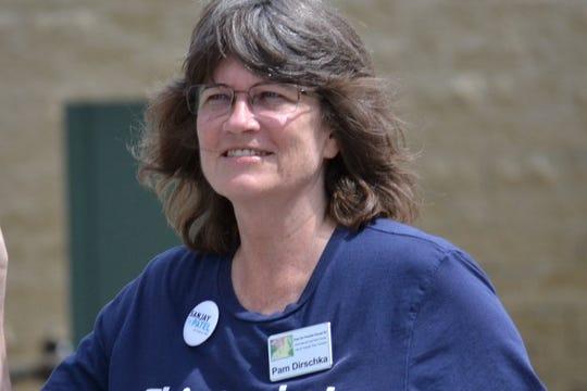 Florida House District 50 candidate Pam Dirschka.