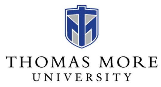 New logo for Thomas More University