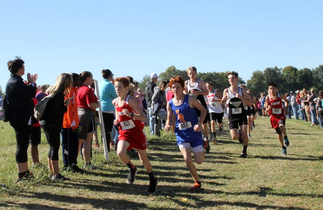 Clarksville to Host its 4th TMSAA Cross Country State Championship October 6