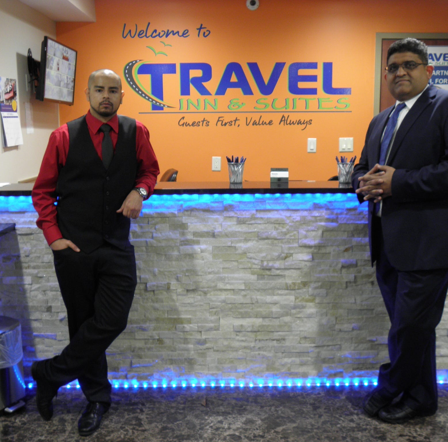 $1M renovation completed at Travel Inn & Suites of Flemington