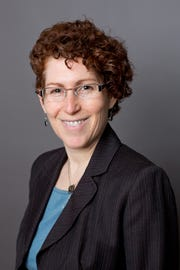 Suzanne Zilber