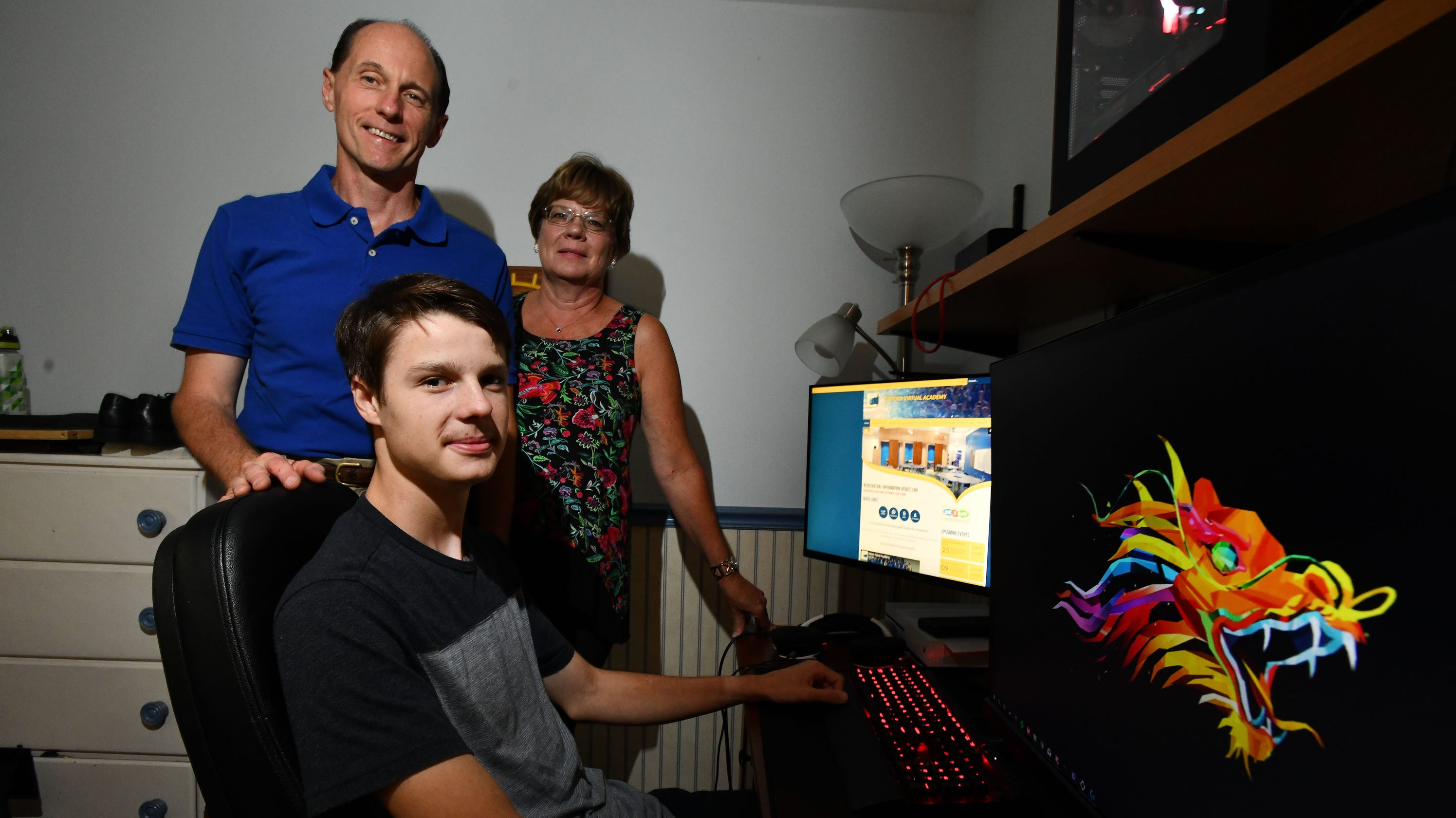 Student hacker shows holes in K-12 cybersecurity