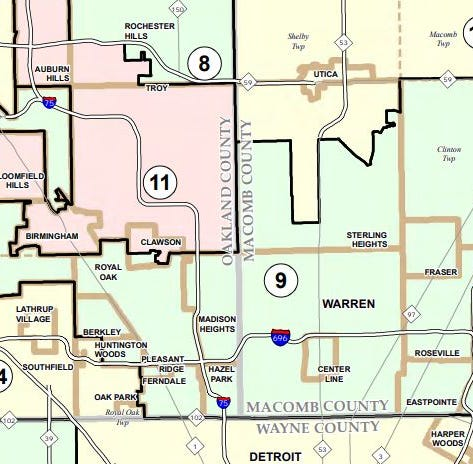 GOP lawmakers ask Supreme Court to halt gerrymandering order