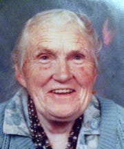 Martha Robertshaw