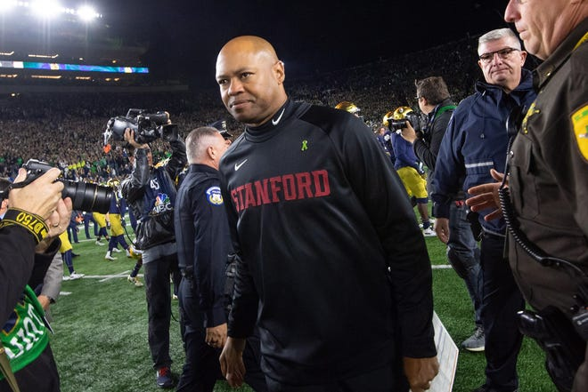 Should Stanford's David Shaw be the next head coach of the Denver Broncos?