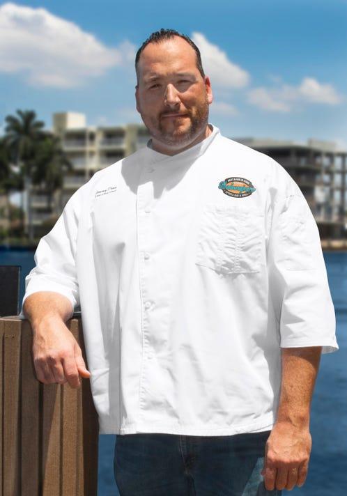 Bokamper's chef
