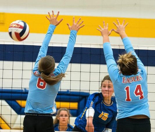 Volleyball Behnke Cora 6736