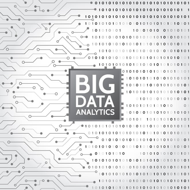 When companies are looking for new solutions, big data can be one tool in an arsenal.