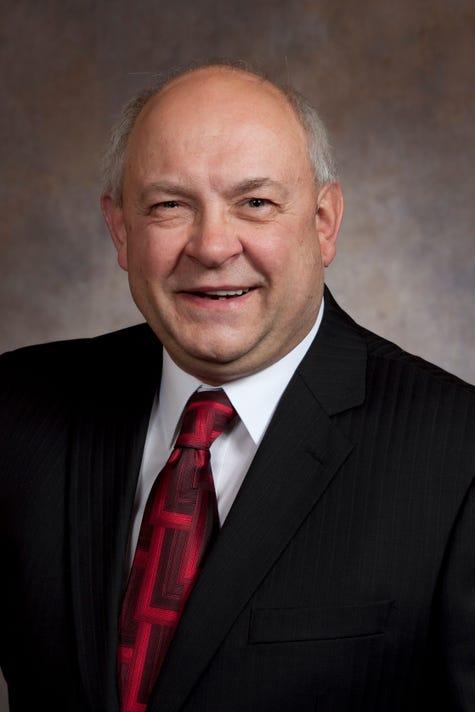 Gary Tauchen