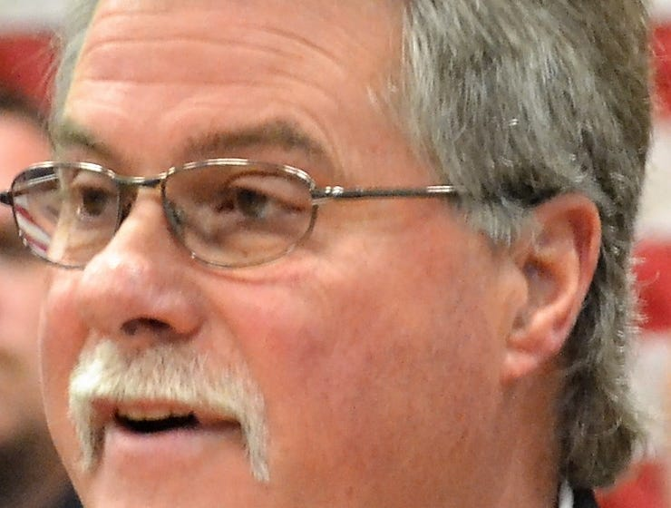 Oconto fire chief eyes retirement after teamwork breakdown