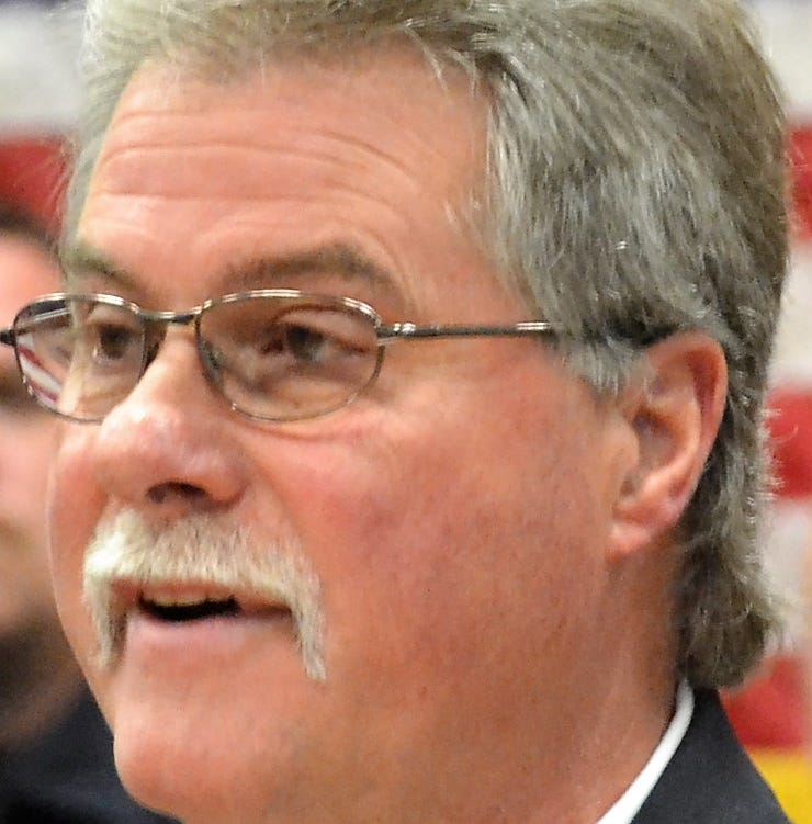 Oconto fire chief eyes retirement after teamwork breakdown