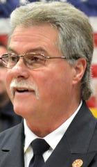 John Reed, Oconto Fire Rescue Department