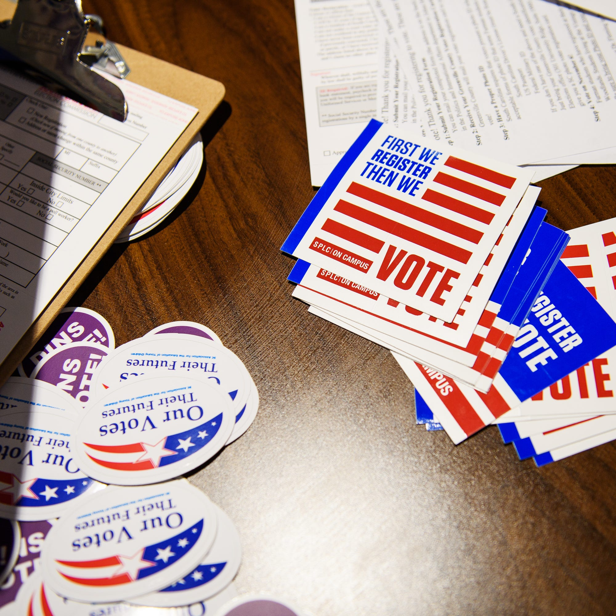 Greenville readers weigh in on Democratic City Council hopefuls in June 11 primary