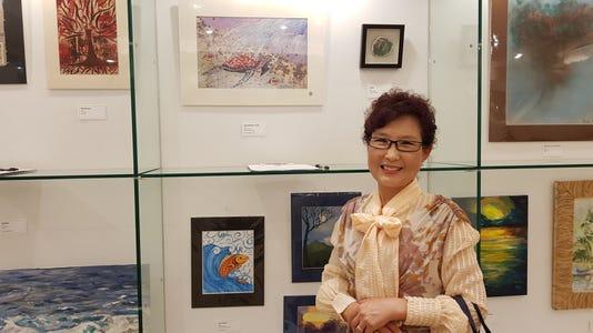 Park Yeon Sook Artist
