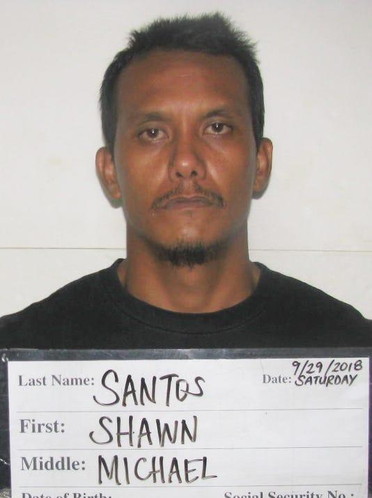 Shawn Michael Santos