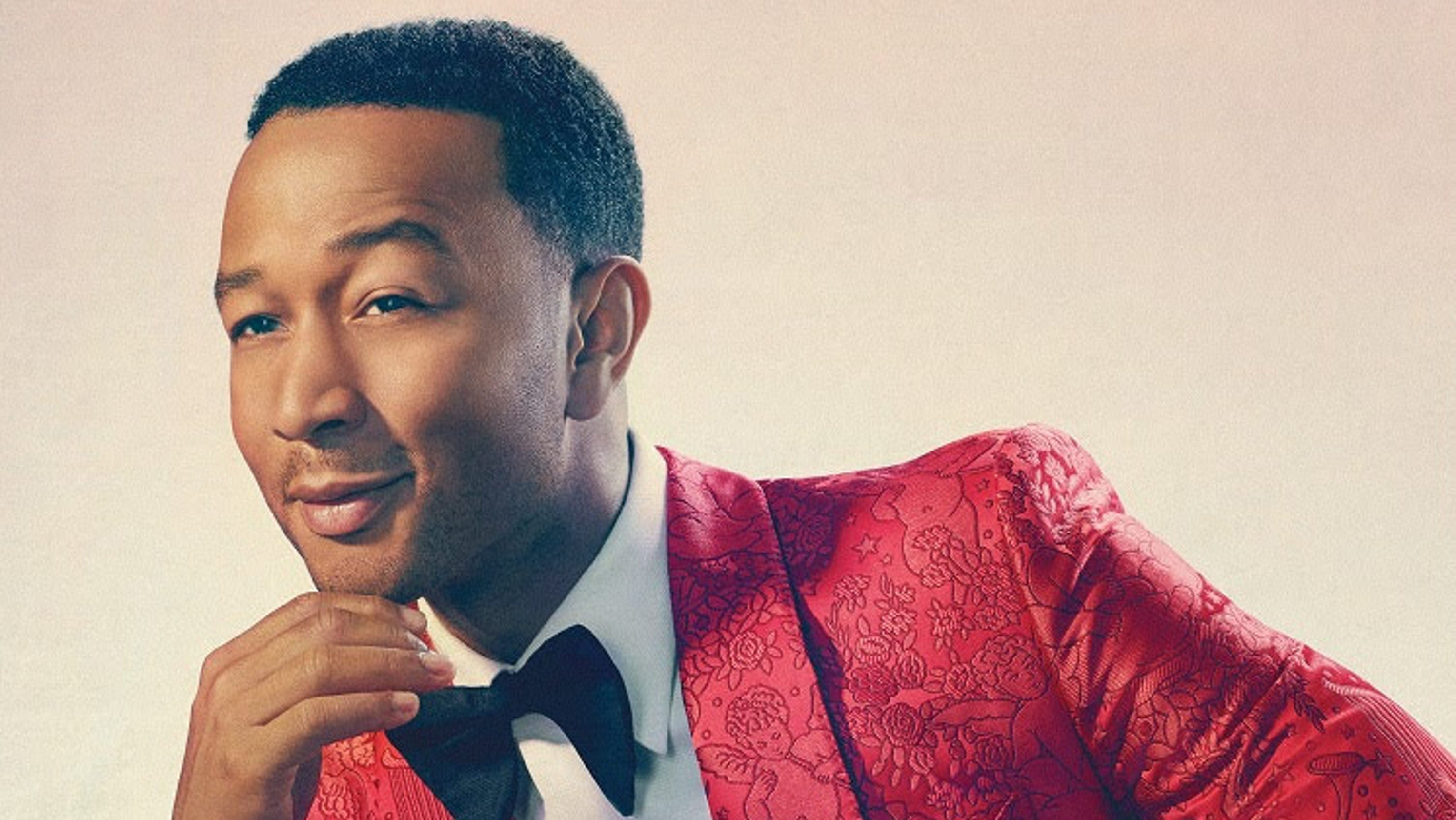 John Legend will bring Christmas show to Indianapolis