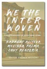 """We The Interwoven"" by Sadagat Aliyeva, Melissa Palma and Chuy Renteria."