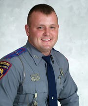 "State Trooper Kenneth ""Josh"" Smith"