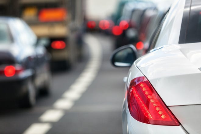 The Mississippi Department of Transportation is beginning a $12.3 million project designed to relieve peak drive time congestion on I-55 in Madison County