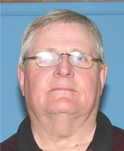 Hubert Dyess, who works for Southeastern Baptist College in Laurel, is a registered sex offender.