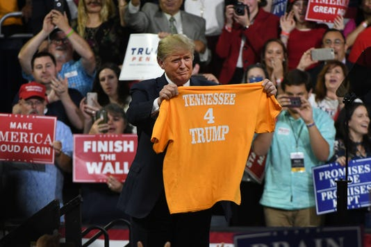 1 A1 Trump