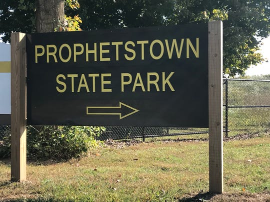 Prophetstown State Park