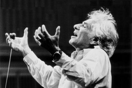 The Lafayette Master Chorale and the Lafayette Symphony Orchestra will celebrate the 100th birthday of Leonard Bernstein, noted composer and conductor, with a program Oct. 13 at the Long Center for the performing arts.