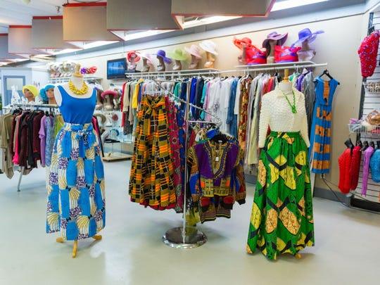 Look inside Lo's Boutique