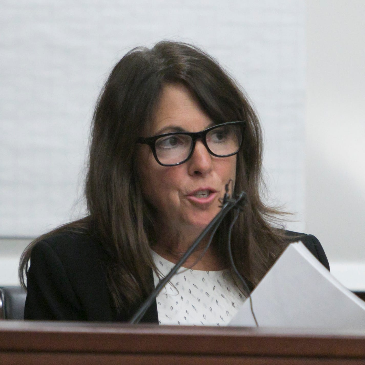 Tenure Commission asks Michigan Supreme Court to remove Judge Theresa Brennan