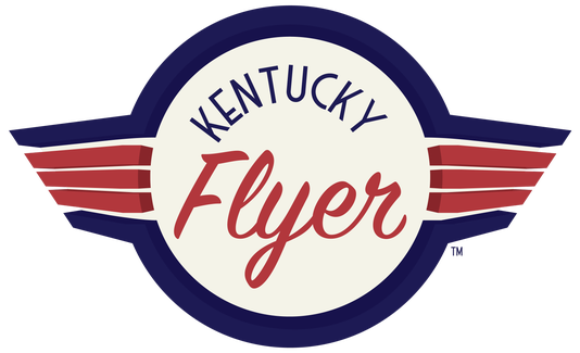 Kentucky Flyer Logo 1