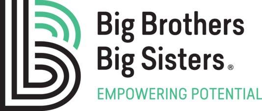 Big Brothers Big Sisters Manitowoc County Logo