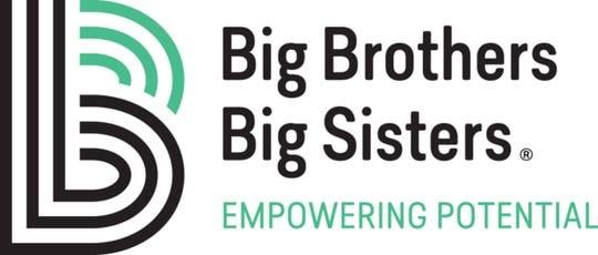 Big Brothers Big Sisters of Manitowoc County logo