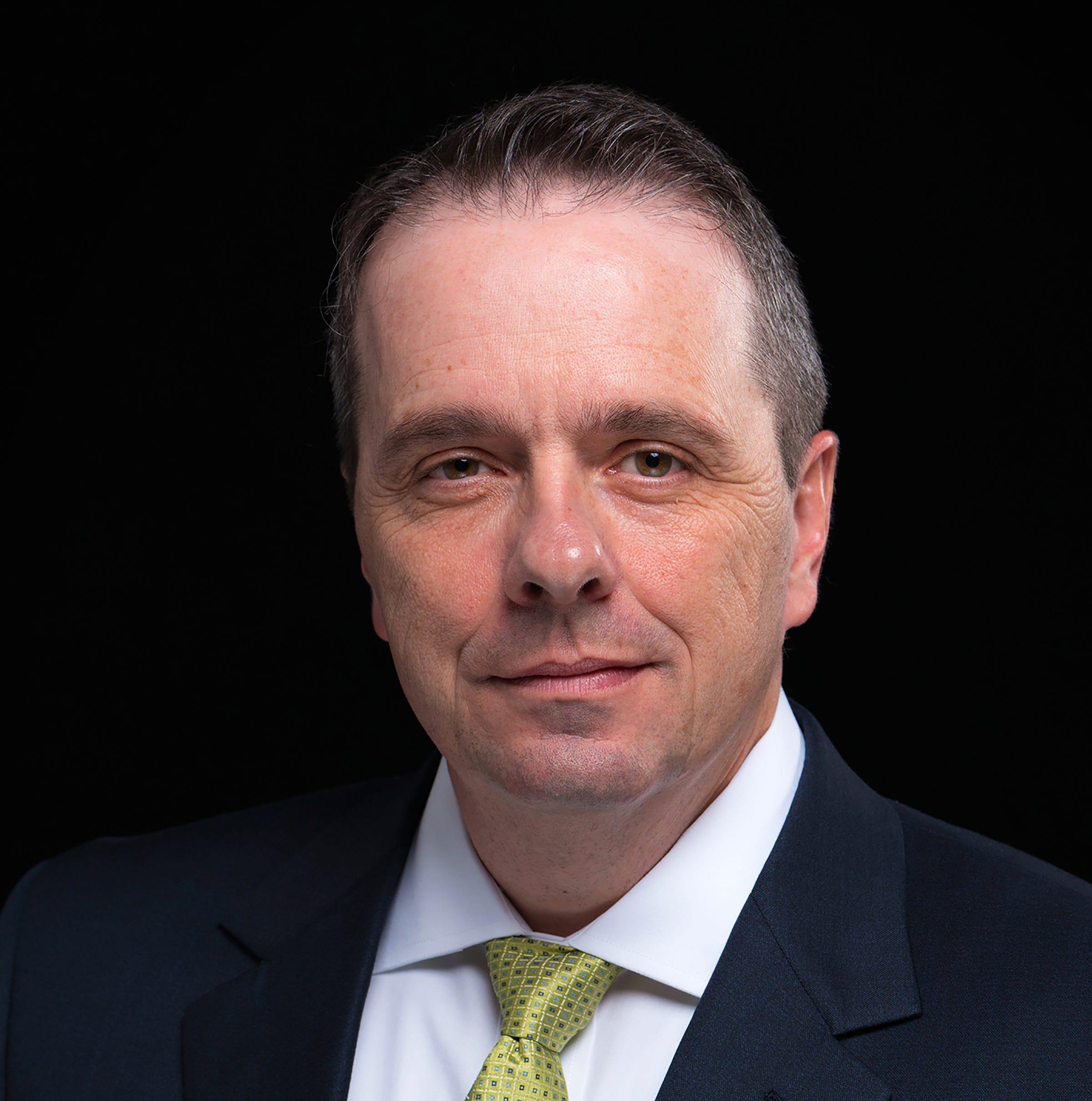 Clay Bailey is new CenturyLink senior vice president