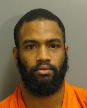 Joshua Perry is charged with intimidating witness.