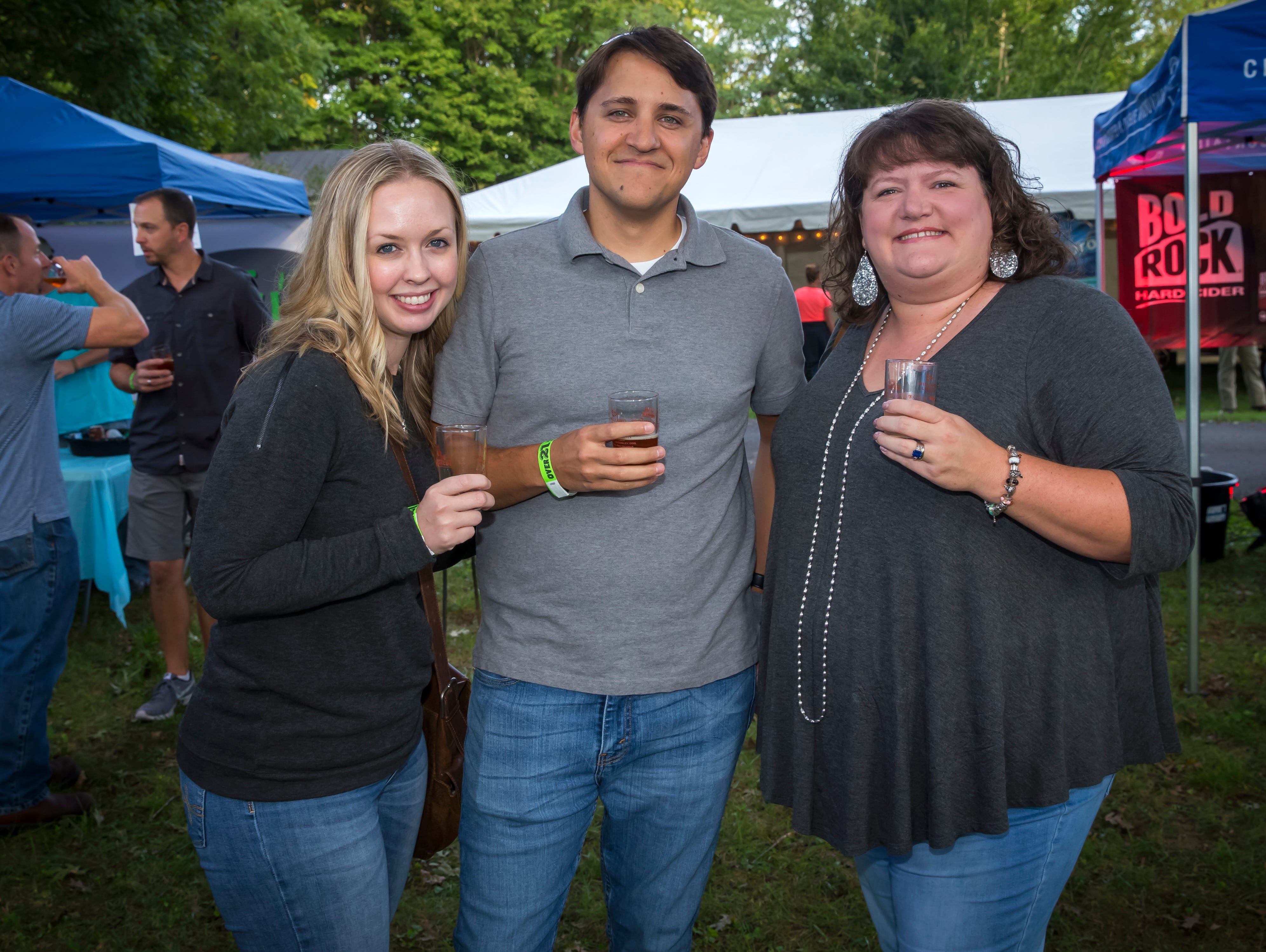 The fourth-annual Oktoberfest held at Oaklands Mansion.Jim Davis/for the DNJ