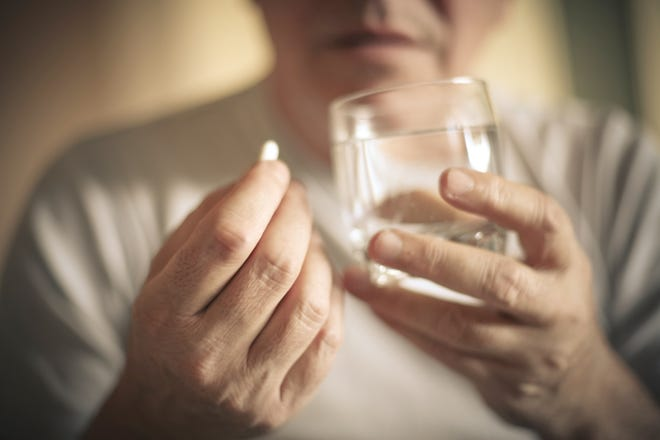 """""""Do not take other medications without checking with your doctor or pharmacist."""" That warning, standard on every little orange prescription bottle, is more than friendly advice."""