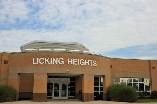 Licking Heights High School