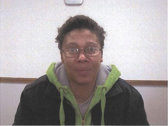 Laquita Seymour is one of five people wanted by Licking County Adult Probation.