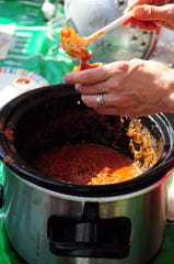 The annual Chili Cookoff also returns to Granville on Oct. 27.