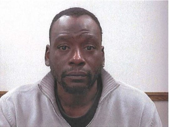 Tearle Davie is one of five people wanted by Licking County Adult Probation.
