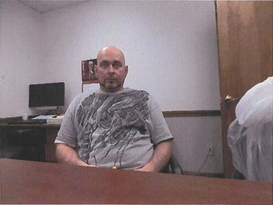Daryl Hudson is one of five people wanted by Licking County Adult Probation.
