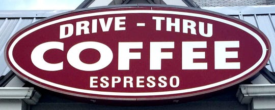 Longfellow's Coffee in Kinnelon serves coffee and more on the go.
