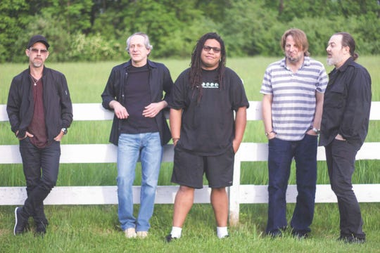 """The Dan Bruder Band, together to record """"Evolution"""""""
