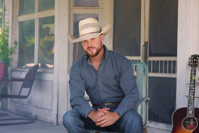 Country singer Cody Johnson will perform at Whiskey Dicks on Thursday, Oct. 4.