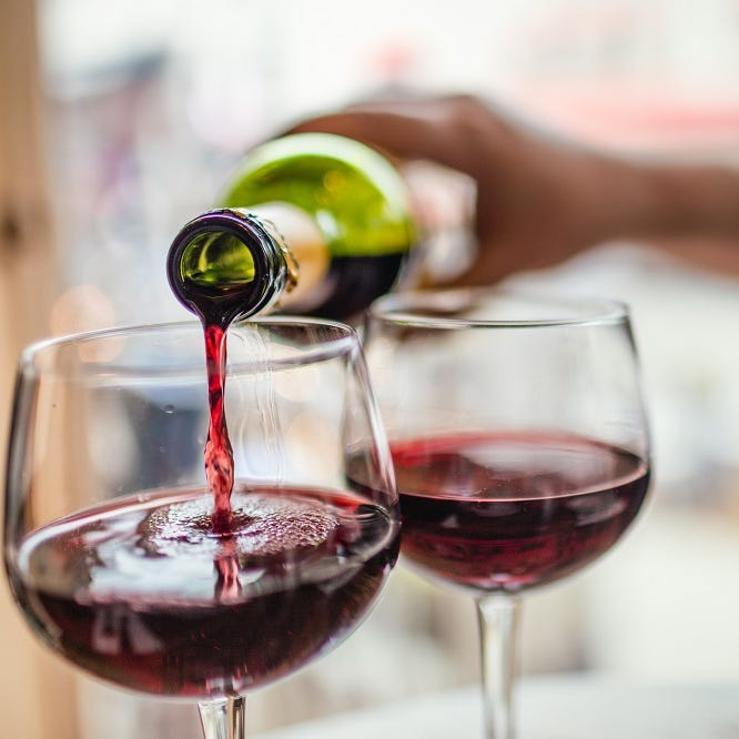 The 24th annual St. Clair Winefest in Deming, N.M. will benefit Cancer Support of Deming and Luna County.