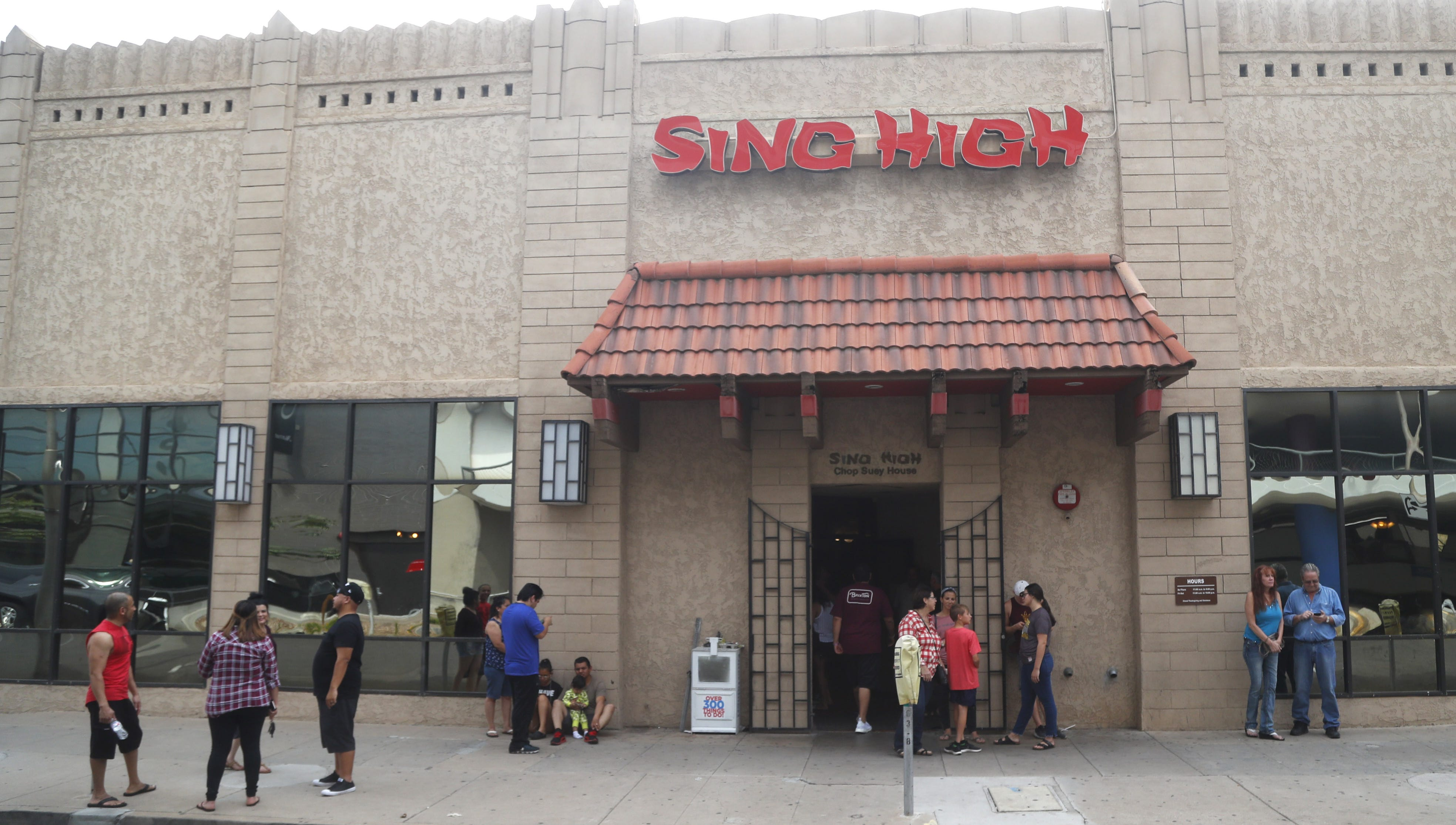 As a Chinese immigrant child, I know why Sing High Chop Suey House had to close