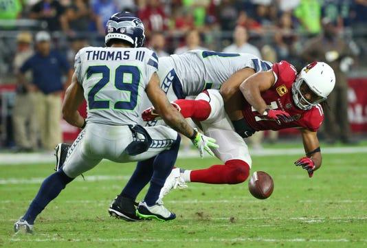 Seahawks Vs Cardinals 2018